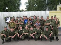 Саратовский военный институт внутренних войск мвд